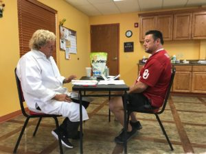 Pondera Wellness conducts human study with Quapaw tribe in Oklahoma