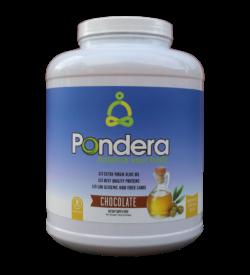 pondera 30 day nutritional powder