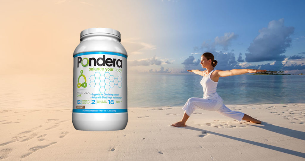 pondera balances nutrients and helps diabetic diet